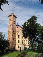 Kiev Water Museum