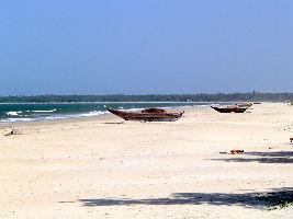 Chivla Beach