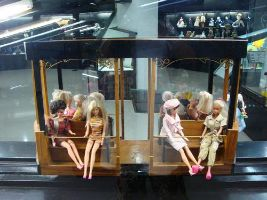 Rotary Midtown Doll Museum