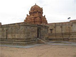 Sukreeswarar Temple