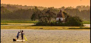 Dalpat Sagar Lake