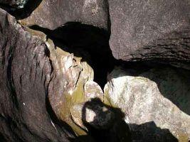 Pandavan Rock