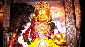Sheetla Devi Temple