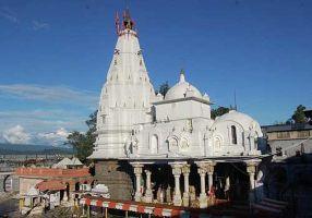 Vajreshwari Devi Temple