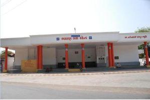 Bhadran