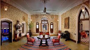 Darbargadh Royal Palace