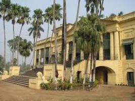 Nasipur Rajbari