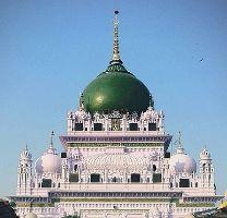 Dargah Garib Shah