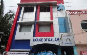 Former President A.P.J. Abdul Kalam House