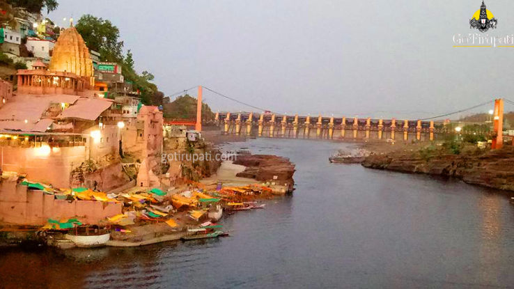 Omkareshwar 2019, #2 top things to do in khandwa, madhya