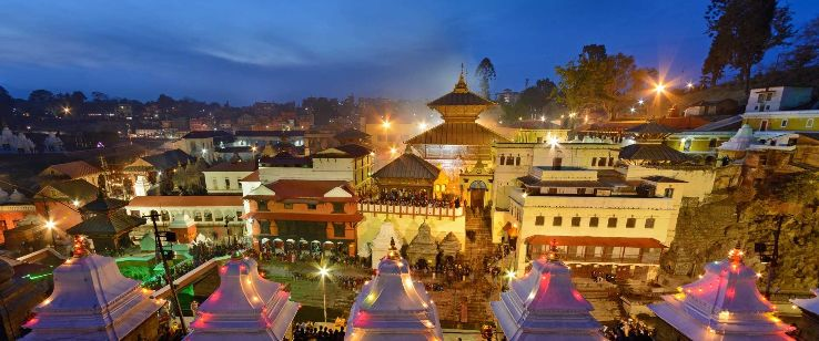 Pashupatinath Temple 2019, #1 Top Things To Do , Reviews