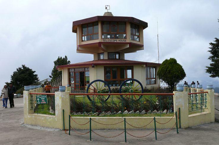 Image result for टेलिस्कोप हाउस