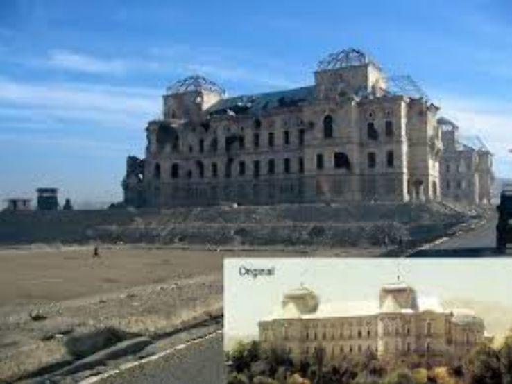 Darul Aman Palace 2019 4 Top Things To Do In Kabul Kabul Reviews