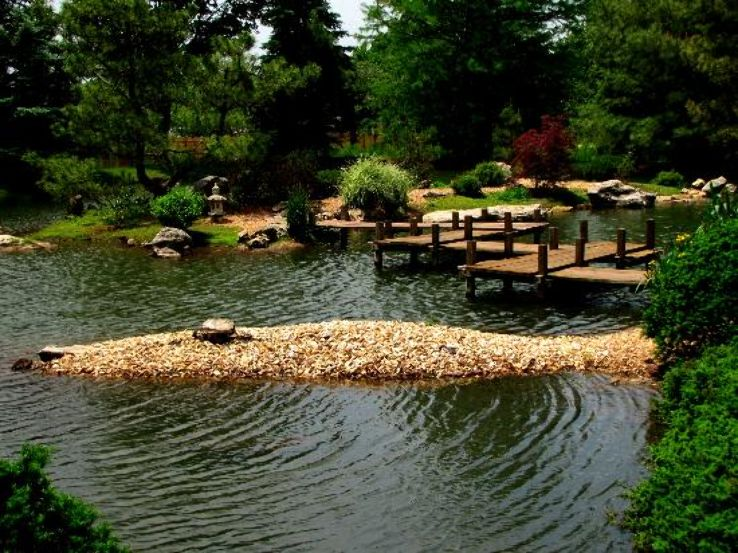 Mizumoto Japanese Stroll Garden 2020 139 Top Things To Do In Missouri Missouri Reviews Best Time To Visit Photo Gallery Hellotravel United States Of America