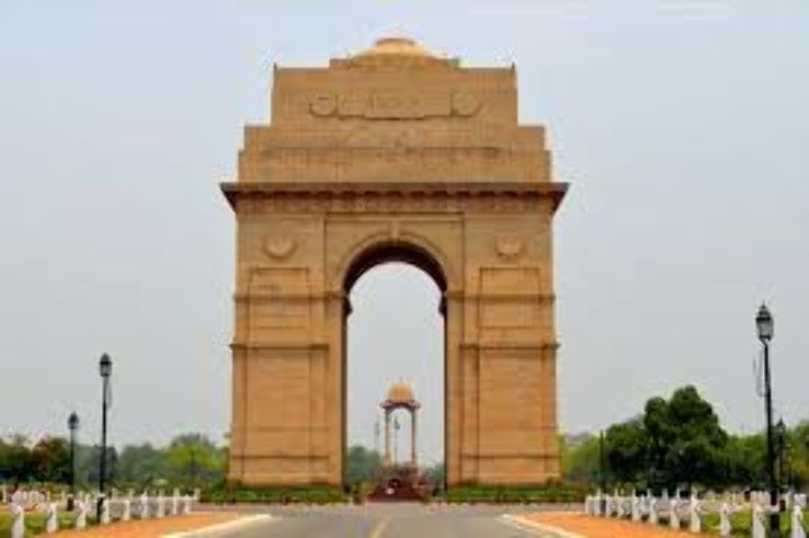 India Gate In Delhi Delhi India Reviews Best Time To