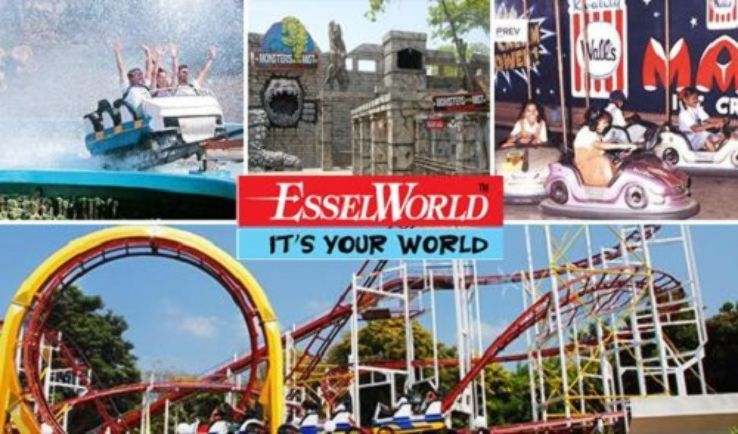 essel world 2019 3 top things to do in mumbai. Black Bedroom Furniture Sets. Home Design Ideas