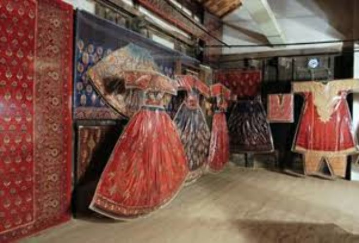 Image result for calico museum