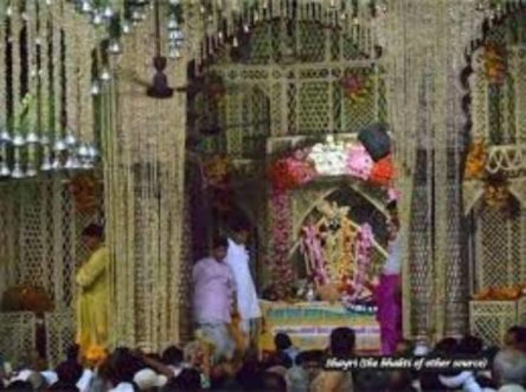 Banke Bihari Mandir In Vrindavan India Reviews Best Time To Visit