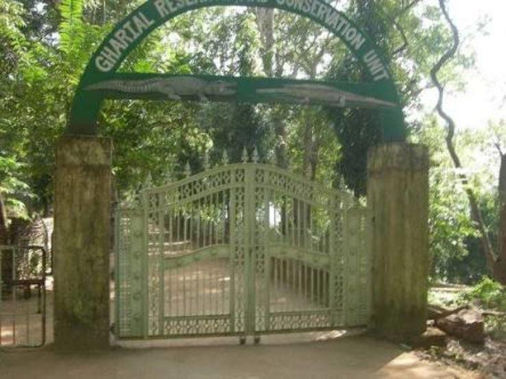 Tikarpada wildlife Sanctuary 2019, #1 top things to do in angul