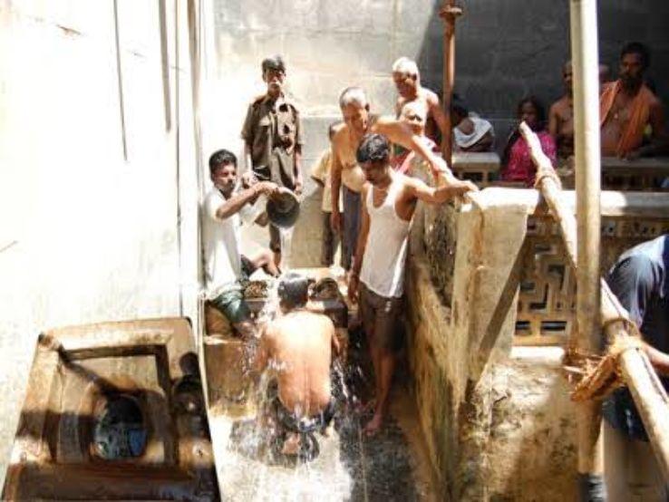Nazhi Kinaru 2019, #1 top things to do in tiruchendur, tamil nadu