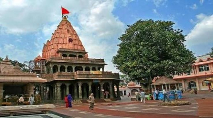 Mahakaleshwar Temple 2020, #1 top things to do in ujjain, madhya pradesh,  reviews, best time to visit, photo gallery | HelloTravel India