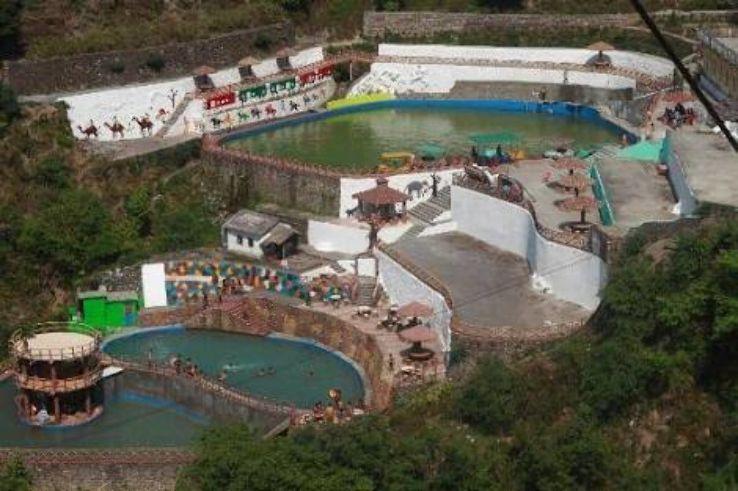 Mussoorie Adventure Park, mussoorie