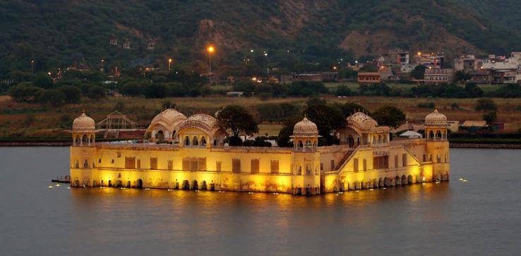 Best Travel Destinations Near Mumbai