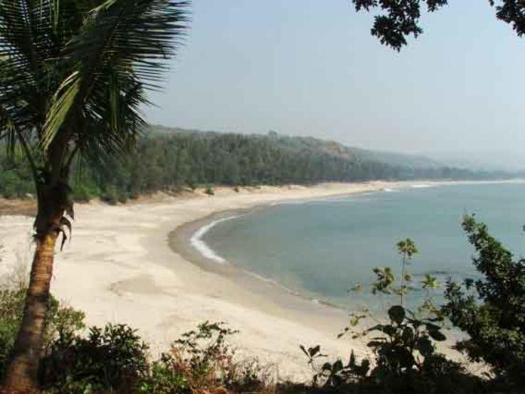 Alibaug Resorts Near Beach With Swimming Pool