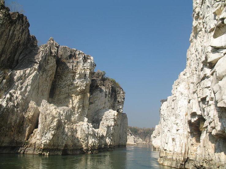 Marble Rocks 2020 1 Top Things To Do In Jabalpur Madhya