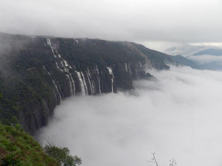 Mawsmai Falls 2019, #2 top things to do in mawsynram ...