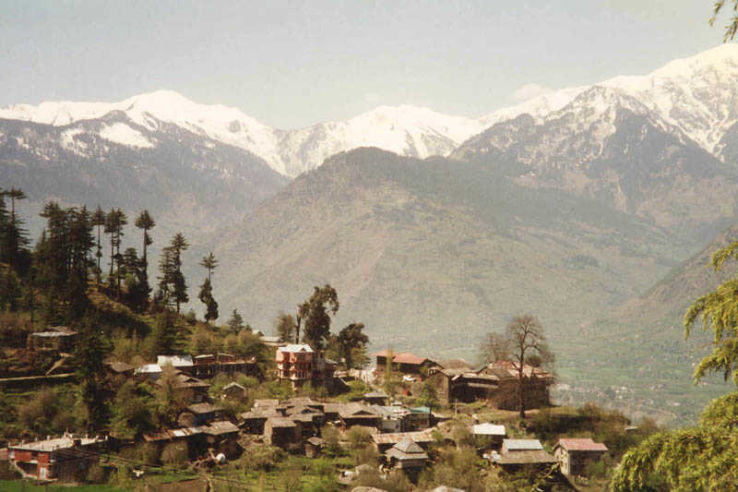 Best Places To Travel In Winter In India