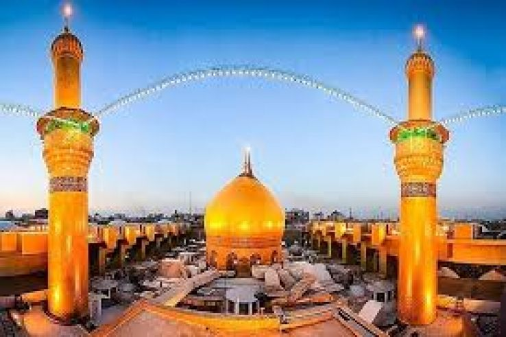 Imam Hussein Shrine 2019, #1 top things to do in karbala