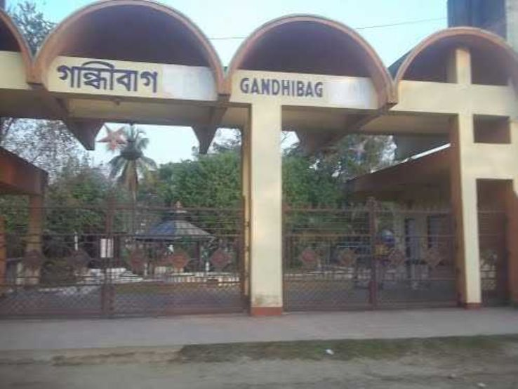 Gandhibagh Park 2019, #4 top things to do in silchar, assam, reviews