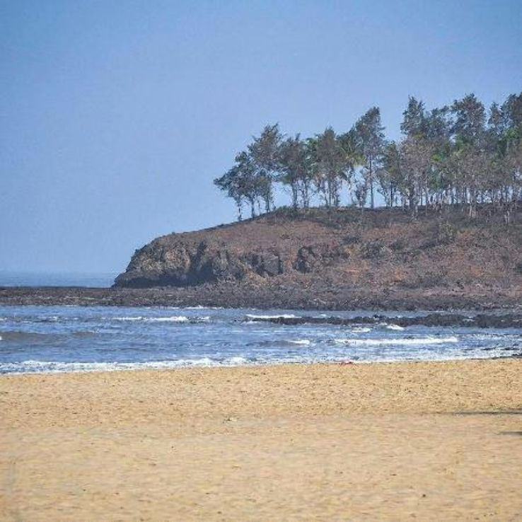 Places To Visit On Konkan Belt: Kashid Beach 2019, #1 Top Things To Do In Konkan