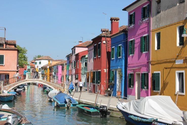 Murano To Burano.Murano And Burano 2019 25 Top Things To Do In Venice