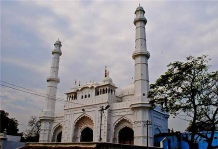 Image result for Teele wali Masjid lucknow