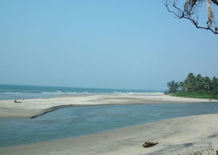 Image result for Ashwem Beach