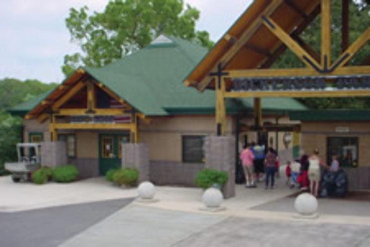 Dickerson Park Zoo 2020, 16 top things to do in ...