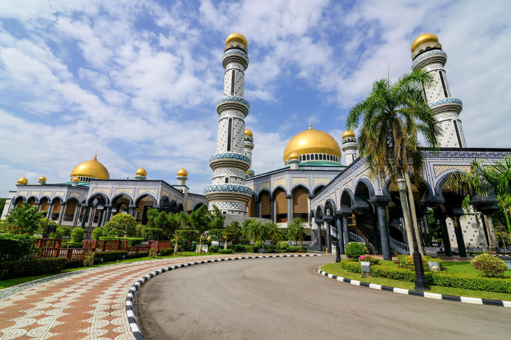 Jame Asr Hassanil Bolkiah Mosque 2019, #4 top things to do