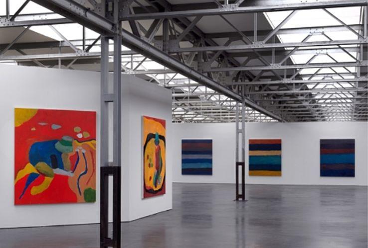 Modern Art Museum Tilburg
