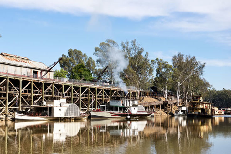 Port of Echuca Discovery Centre 2019, #1 top things to do in