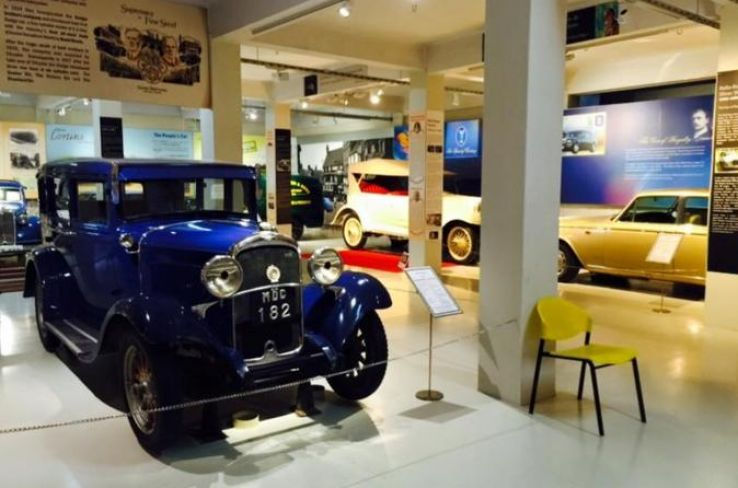 Gedee Car Museum 2019, #3 top things to do in coimbatore, tamil nadu
